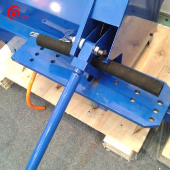 Rubber Cutter Machine Price Hydraulic Hose Cutting Machine