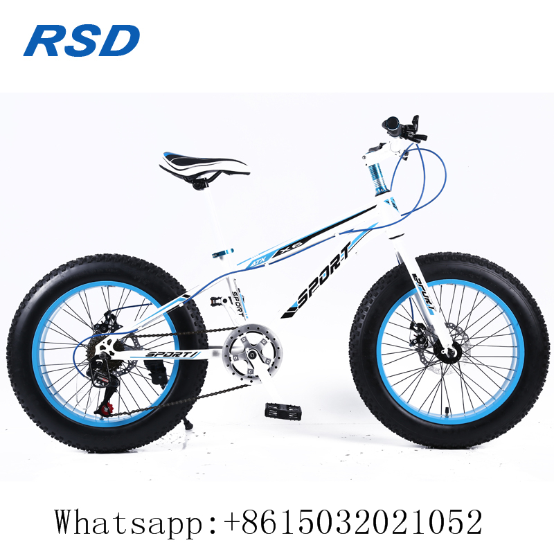 china heavy bikes China supplier 2018 new bicycle tire 26x4.0 fat bike/fat bike 26 inch/fat tyre bicycle on sale