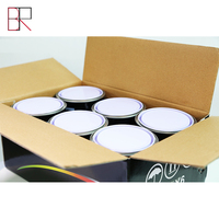 Factory Direct Sale High Quality Acrylic Automotive Paint Car Paint Ancillaries