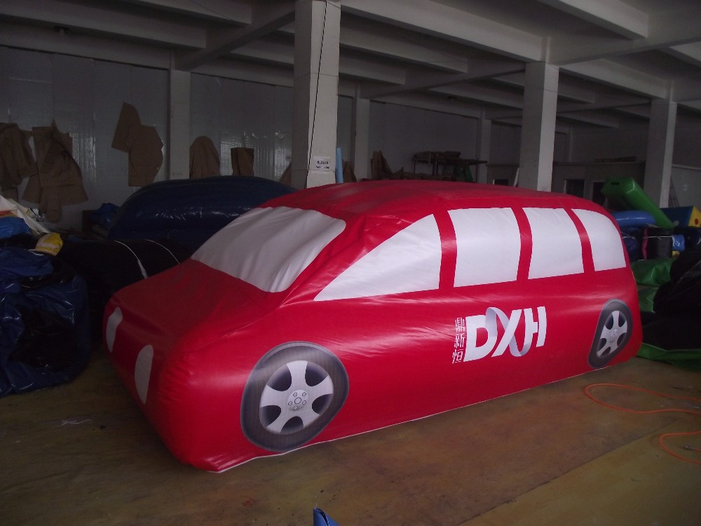 vivid Inflatable Car Model,small model cars