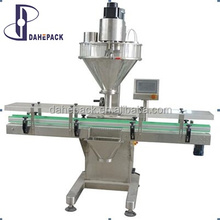 Automatic Inline Bottle Filling Machine