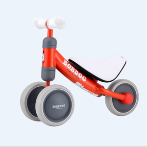 1-3 Years Old Mini Baby Balance Bicycle Colorful Kid Bike Children Bicycle With No Pedal