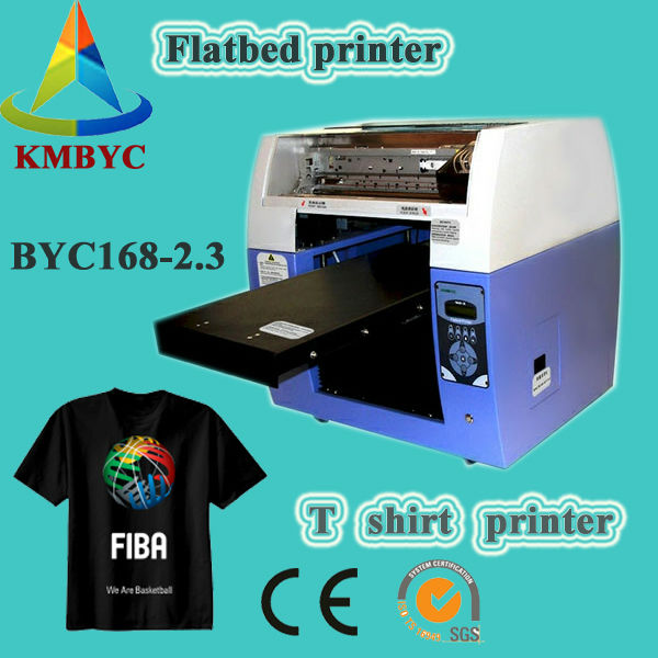 T shirt printing machine shirt printer 3d t shirt printer for Machine for printing on t shirts