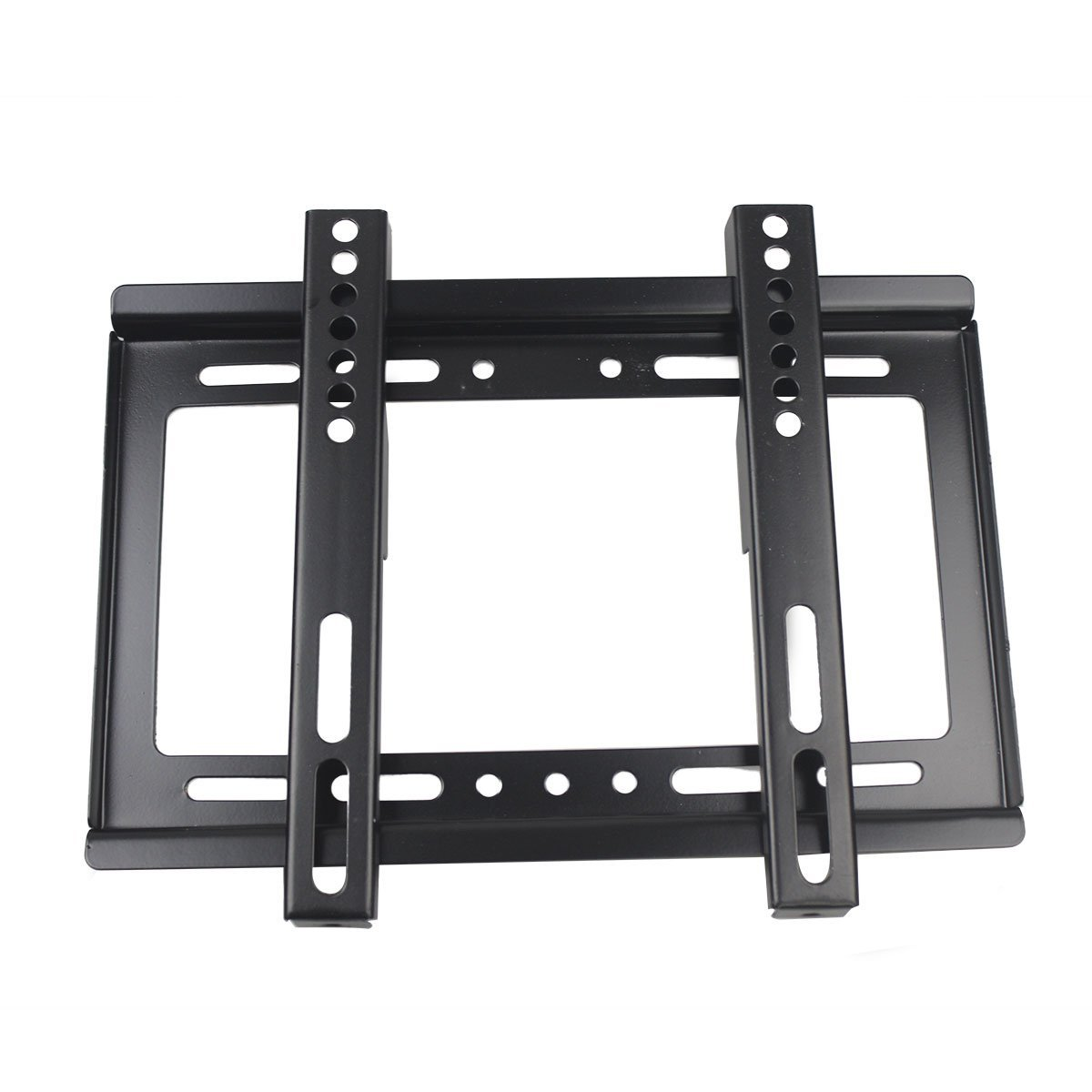 Cheap TV Wall Mount Bracket Fixed for 14'' 19'' 23'' 24'' 26'' 32'' 37'' 40'' Flat Panel Television LED LCD VESA 200mm × 200mm Metal