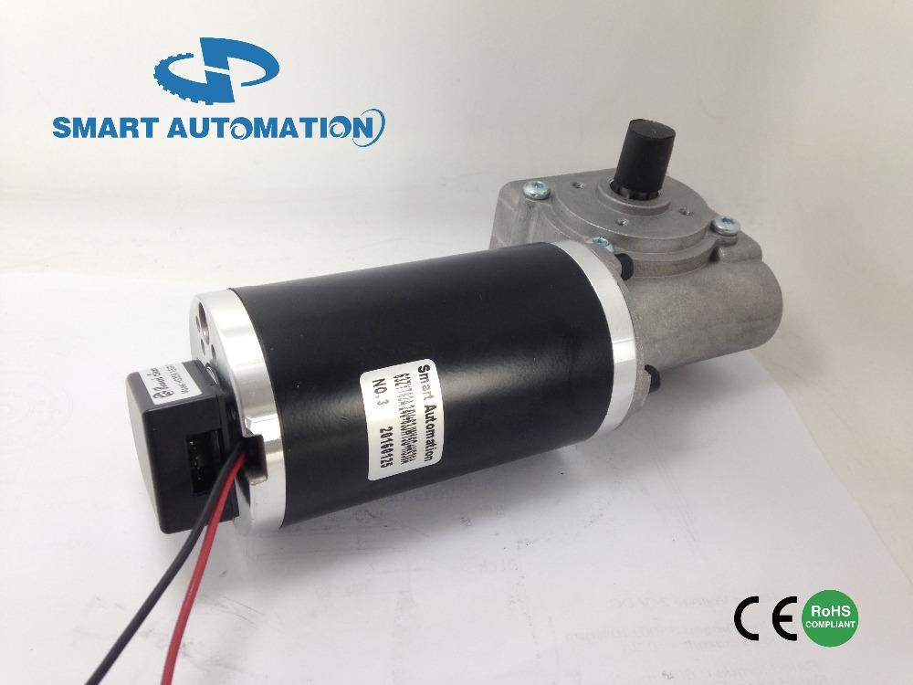 Od63mm high torque permanent magnet brushed dc motor 12v for 12v 500w dc motor