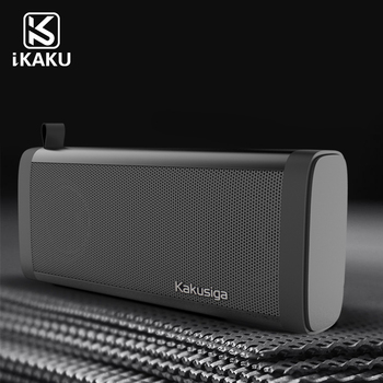 2017 CE FCC Hottest Super alto 10 w multifuncional sem fio legal ao ar livre mini música portátil bluetooth speaker