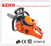high quality gasoline china chainsaw 6500