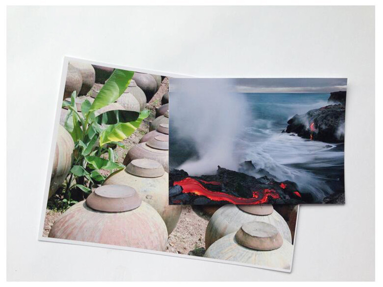 Rc Glossy Photo Paper 190 Letter Size A0 A1 A2 A3 A4 A5