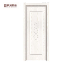 Brand new mdf wardrobe sliding fitting room hollow core door skin