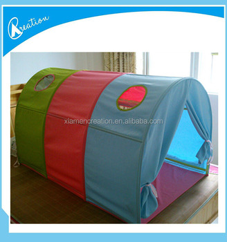 Lovely play bed tentqueen bed tentbed tunnel tent  sc 1 st  Alibaba & Lovely Play Bed TentQueen Bed TentBed Tunnel Tent
