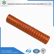 Red Silicone Hose for Industrial Ventilation