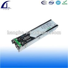 10Gb/s 1310nm Single-mode SFP+ Fiber Optical Transmitter and receiver