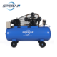 CE ISO gold supplier superior quality used portable air compressor