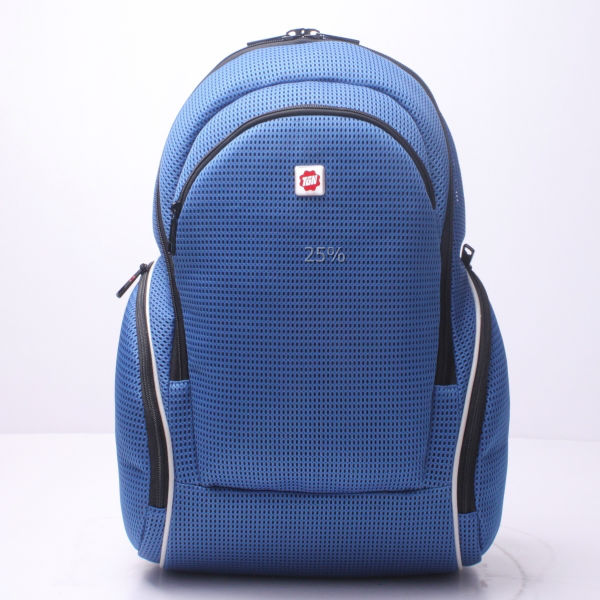 high class student school bag / cute backpacks for college girls / waterproof bag