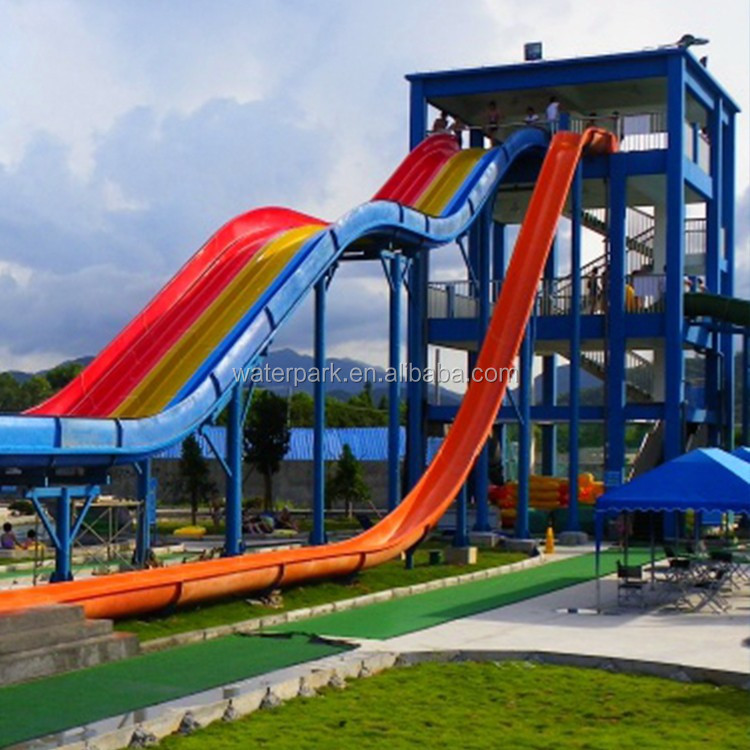 Used Swimming Pool Slide,Cheap Prices Water Park Fiberglass Big Water  Slides For Sale - Buy Big Water Slides For Sale,Water Park Slides For  Sale,Water ...