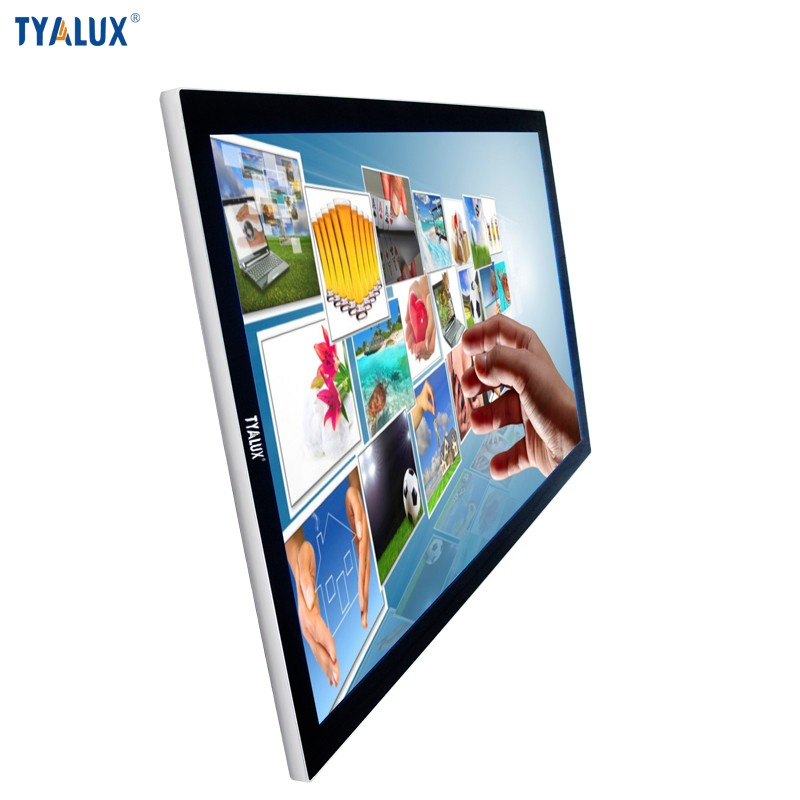 19 Inch WALL Mounted Network Advertising WALL Wifi LCD Screen