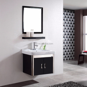 T-064 bathroom design and bathroom cabinets for modern bathroom vanity cabinets