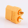 NEW XT60 Male Female Bullet Connectors Plugs For RC LiPo Battery