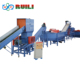 pe pp Plastic recycling line processing equipment machine