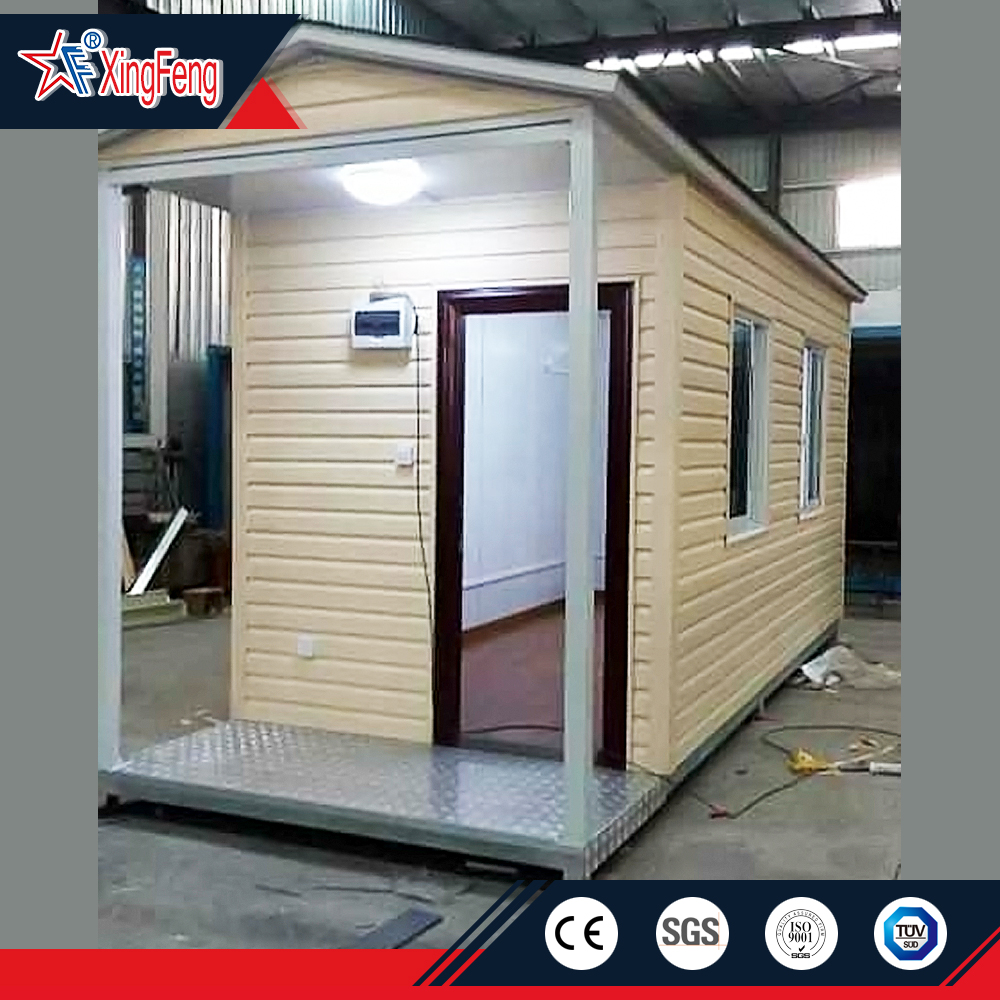 china prefabricated cabin/container homes/prefab cabin house