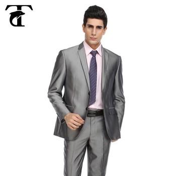 100% New Wool Men's Suits Cheap Bespoke Suits - Buy Toturn Suit