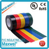 Self adhesive tape pvc electrical insulation tape made in China