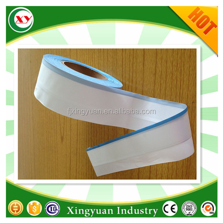 diaper side tape PP side tape alibaba china market free sample available