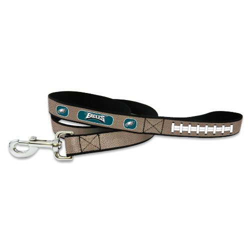 NFL Philadelphia Eagles Reflective Football Leash