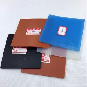 OEM Silicone Rubber Sheet /rubber pad