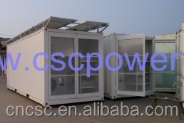 solar power freezer room/coldroom for all foods cold storage with hot promotion