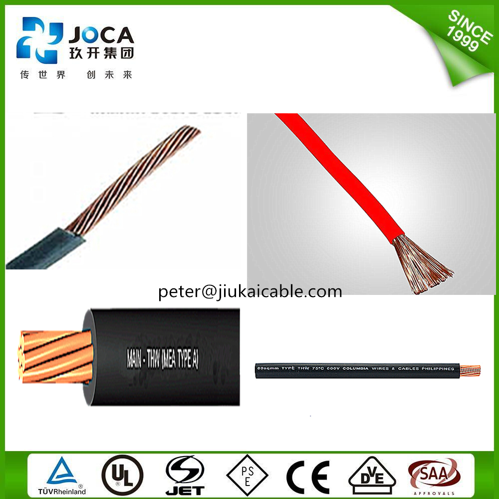 Thw Electric Wire 600v, Thw Electric Wire 600v Suppliers and ...