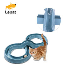 Top quality pet manufacturer colorful tree sisal mouse toys &amp cat scratching furniture