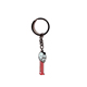 Promotional low price high quality custom metal key ring