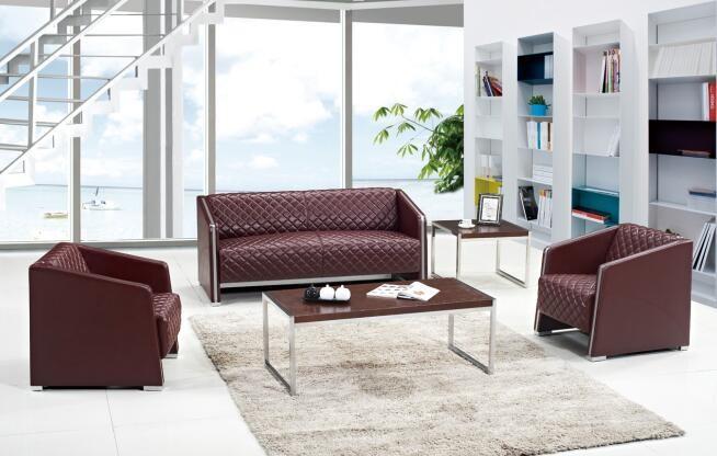 Populaire woonkamer meubels concurrerende prijs 1 2 3 lederen sofa set buy product on - Sofa stijl jaar ...