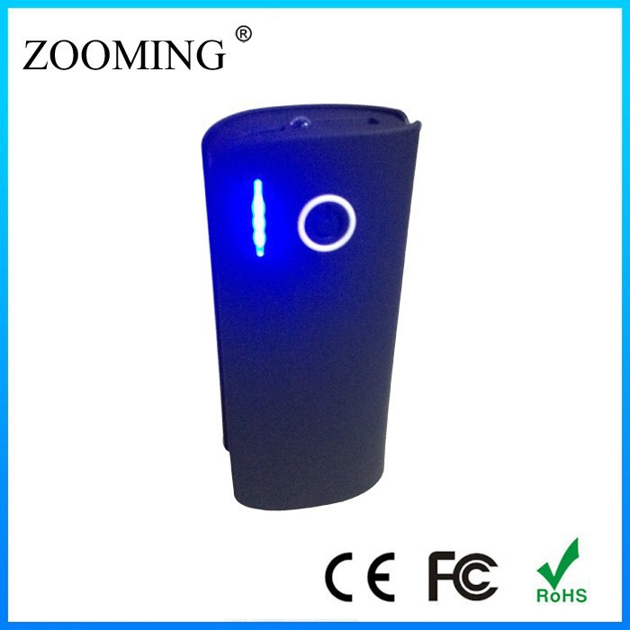 Z-517 Zooming Battery Pack Type And Mobile Phone Use Power Bank ...