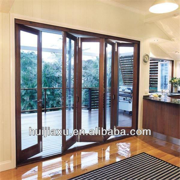Exterior Bi Fold Glass Doors,Exterior Folding Patio Doors,Waterproof Folding  Door   Buy Waterproof Folding Door,Exterior Bi Fold Glass Doors,Exterior ...