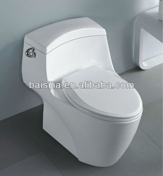 Nice TOTO Sanitary Ware Bathroom Siphonic Water Closet One Piece Toilet F1036