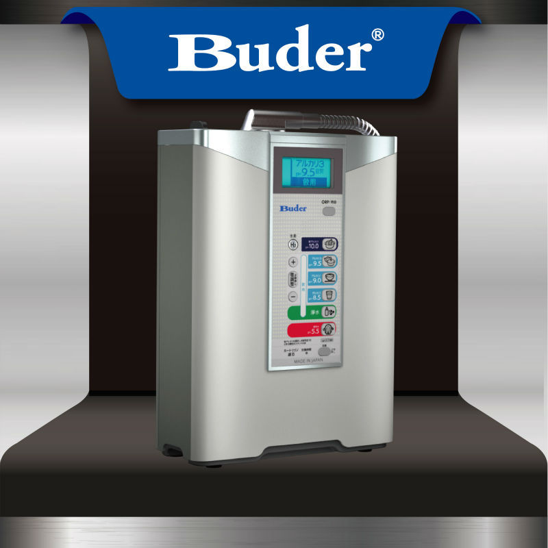 [ Taiwan Buder ] Hydrogen Rich Water Improves Water Quality Alkaline Cheap Water Ionizer