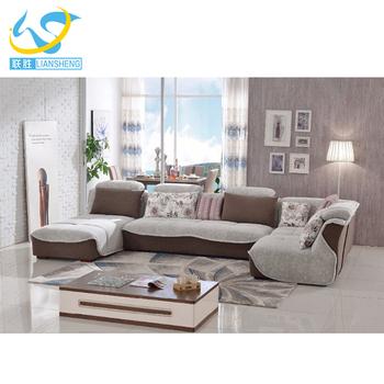 2018 Modern Simple Sofa Set Design Modular Sectional Sofa Home