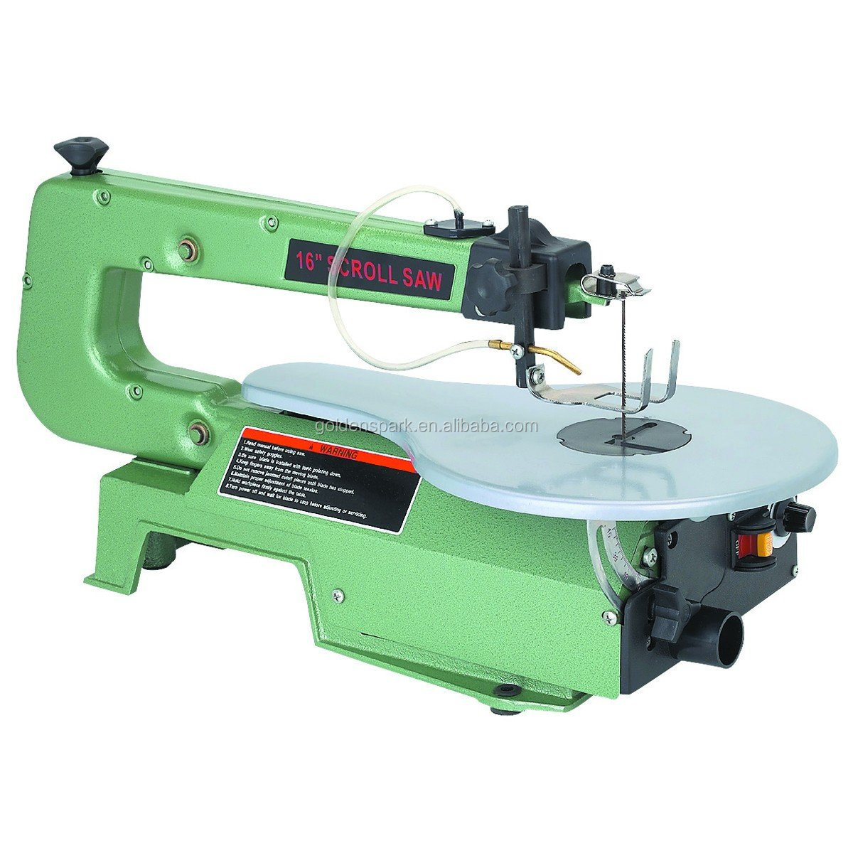 16in Variable Speed Scroll Saw