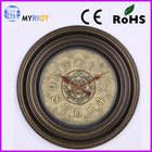 Antique Tenture Horloge