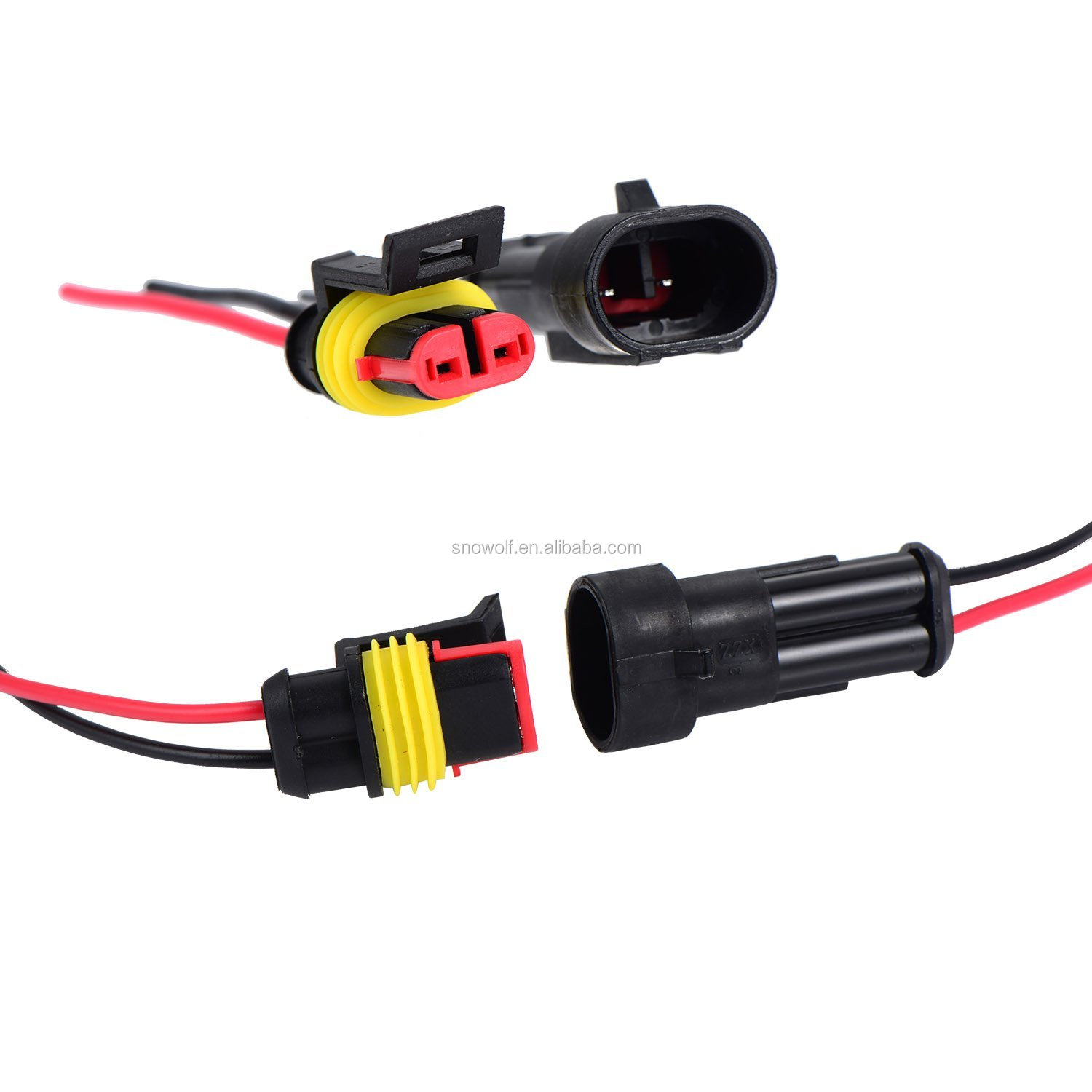 Pigtail Wire Suppliers And Manufacturers At 5x21mm Dc Power Male Connector Cable Plug With 20awg