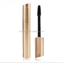 2018 Newest hight quality Music Flower black fiber mascara with black tubes mascara