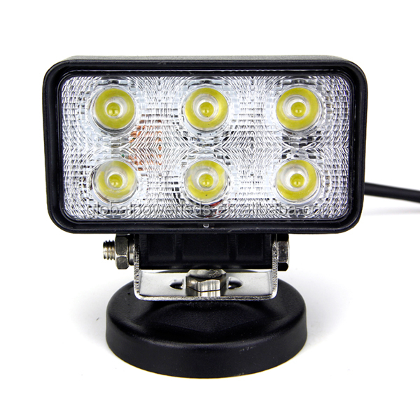 High power 10-30VDC 18 W led voor auto