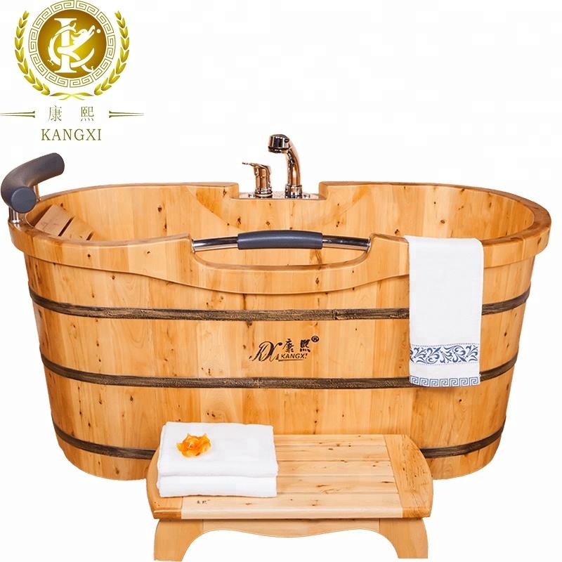 Grossiste baignoire japonaise en bois-Acheter les meilleurs ...