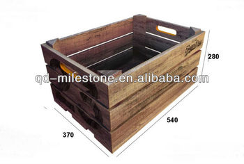Very Antique And Artistical And Handmade Wooden Ammo Box Buy Ammo Boxantique Wood Cratessmall Wood Crates Product On Alibabacom