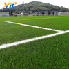 High Quality 12000 Dtex Artificial Football Grass