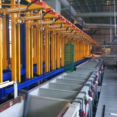 China Zinc Plating Process, China Zinc Plating Process