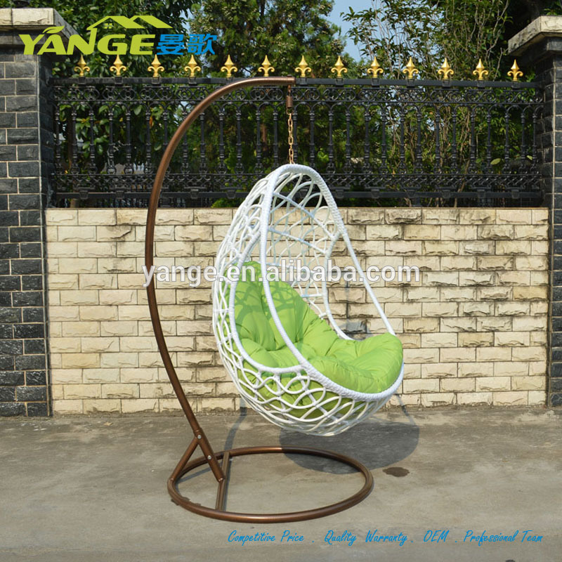 White Adult Swing Seat Nest Swing Indoor Home Swing - Buy ...