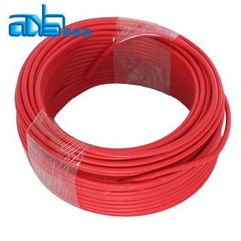 High Temperature Resistant Electric Wire Waterproof Heater Wire - Buy on